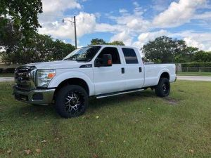 2013 FORD F350 DIESEL ONLY 6,500 DOWN! for Sale in Oakland Park, FL