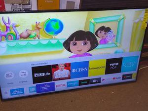 "TV SAMSUNG SMART 50"". for Sale in Norcross, GA"