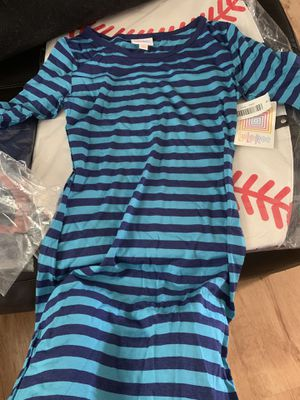 LuLaRoe Julia for Sale in Bunker Hill, WV