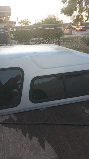 Truck top camper for Sale in Phoenix, AZ