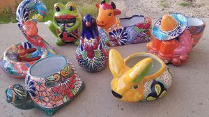 Talavera Pieces for Sale in Tucson, AZ