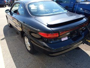 1999 Ford ZX2 for Sale in Milwaukee, WI