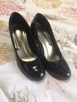 Black Heel shoes for Sale in Rockville, MD