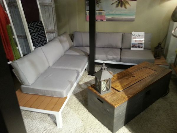 Outdoor Furniture presented by Modern Home Furniture In Everett