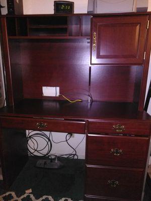 Desk / computer station for Sale in Sanger, CA