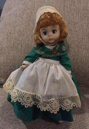 Madame Alexander Doll Ireland for Sale in Whittier, CA