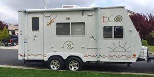 2008 Eco travel trailer 18ft for Sale in Roseville, CA