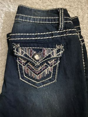 Women's pants boot cut sz 6 $20 for Sale in Soledad, CA