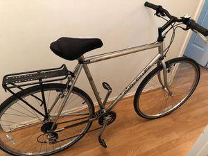 Gary Fisher Avant-Garde Bicycle OBO for Sale in Lake Ridge, VA