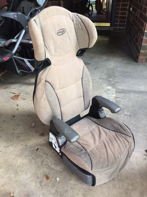 Booster car seat for Sale in San Antonio, TX
