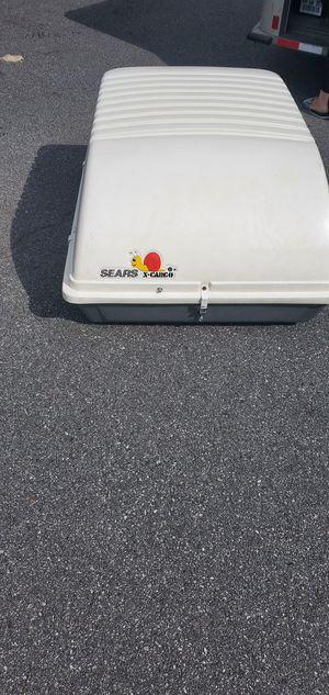 Sears x cargo for Sale in Sugar Hill, GA