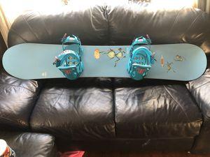 Woman's Arbor Snowboard for Sale in Tacoma, WA