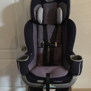 Graco Car Seat Extend2fit for Sale in Hialeah, FL
