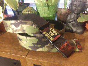 Spitfire Belt for Sale in Spokane, WA