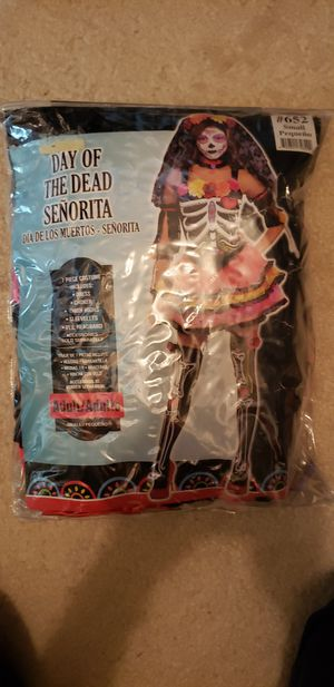 Halloween costume for Sale in Rosenberg, TX