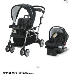 Graco Travel System for Sale in Revere, MA