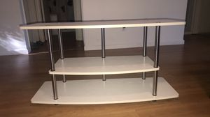 White Console Table for Sale in Redwood City, CA