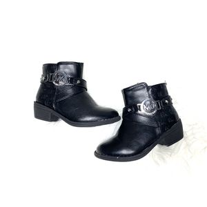 Micheal Kors Toddler Boots sz 7 for Sale in Riverdale, GA