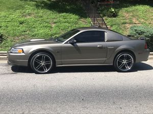 2002 Ford mustang 4.6 L for Sale in Fort Washington, MD