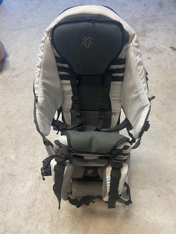 Toddler Back Carrier