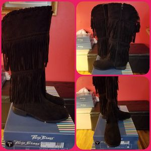 New boots for girls for Sale in Hendersonville, TN