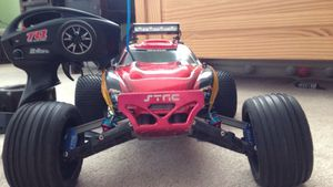 Traxxes rustler for Sale in Salt Lake City, UT
