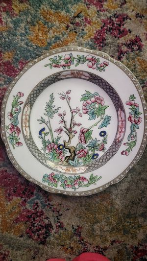 Coalport antique China plate for Sale in Myerstown, PA
