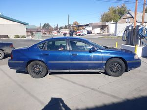 2005 CHEVY IMPALA for Sale in US