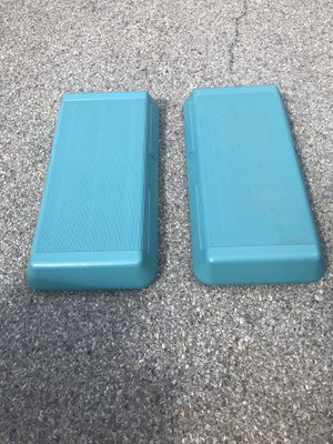 2 Step Workout Platforms for Sale in The Bronx, NY