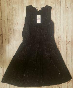 Michael Kors Black Dress petite size 6 for Sale in Bellflower, CA