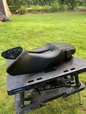 BMW Sertao Saddlemen Adventure Seat for Sale in Portland, OR