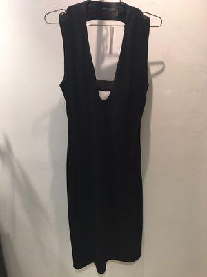 Little black midi dress for Sale in Miami, FL