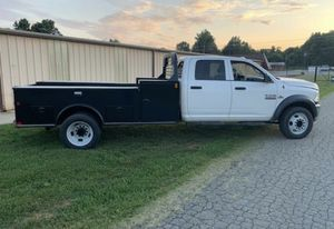 2016 Dodge 4500 for Sale in Stanley, NC
