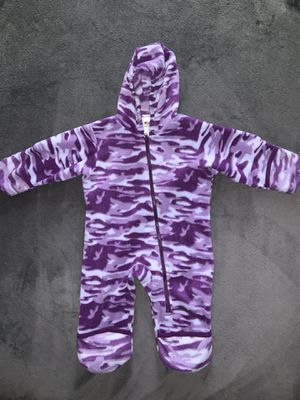 Columbia 12 Month Snowsuit Purple for Sale in Colorado Springs, CO