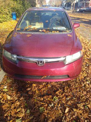 2006 Honda civic for Sale in Cincinnati, OH