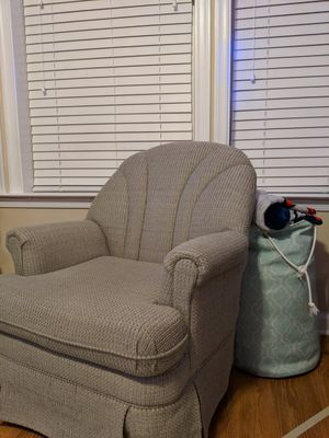 2 rocking/pivot chairs for Sale in Gaithersburg, MD