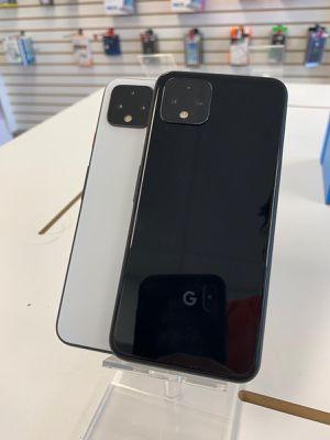 Unlocked Google Pixel 4 XL 64GB for Sale in Lake Stevens, WA