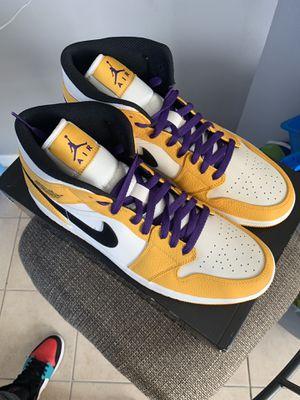 Brand new never worn size 11 Jordan retro 1 for Sale in St. Petersburg, FL