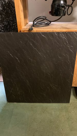 Solid slate slabs for Sale in Lockport, IL