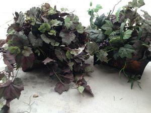 PLANTS FAUX $5 EACH OBO for Sale in Las Vegas, NV
