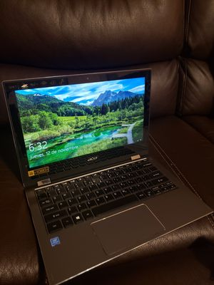 Acer LAPTOP 11.6inch for Sale in Haines City, FL