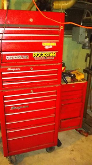 Snap-on tool box for Sale in Whitman, MA