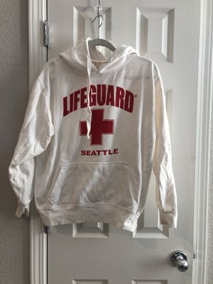 Lifeguard Seattle sweatshirt for Sale in Rancho Cordova, CA