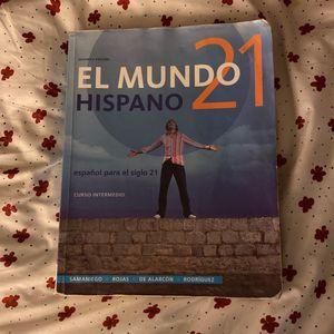 El Mundo Hispano 21 for Sale in Los Angeles, CA