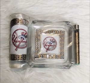 New York Yankees ashtray set for Sale in Los Angeles, CA