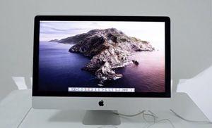 "Apple 27"" iMac - Late 2014 - Retina 5K - 4 Ghz QUAD CORE Intel Core i7 - 32 GB 1600 Mhz DDR3 - 500GB Apple SSD - AMD Radeon R9 - 2 GB Dedicated GPU g for Sale in IL, US"