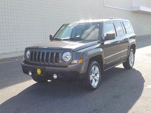 2014 Jeep Patriot Latitude for Sale in North Andover, MA
