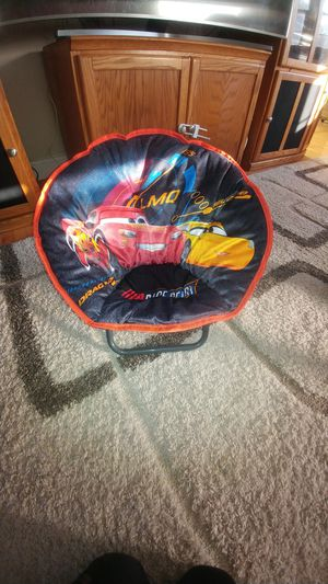 Child seat cars theme for Sale in Swansea, MA