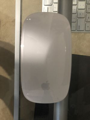 Apple Magic Mouse (Original, or 1) for Sale in Canton, GA