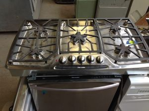 Thermador 5 burner cooktop for Sale in Chicago, IL